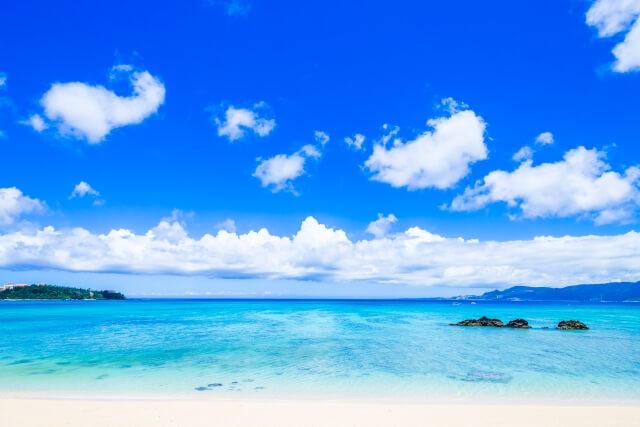 アトピーが海と日サロで良くなっていた時の話!『体験談』