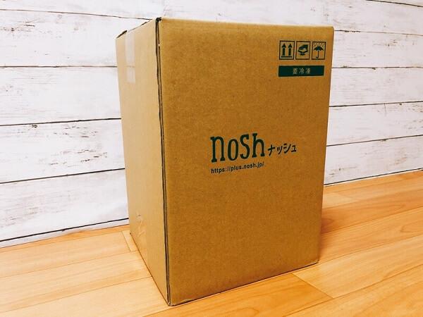 noshナッシュを注文